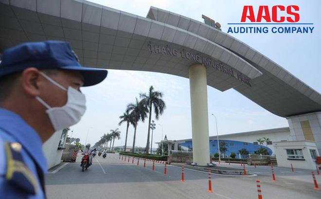 Dịch vụ kiểm toán tại Thăng Long Hà Nội