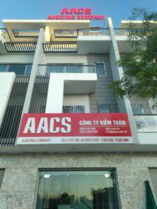 Công ty kiểm toán AACS Bắc Ninh